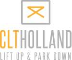 CLT Holland, Lift Up & Park Down